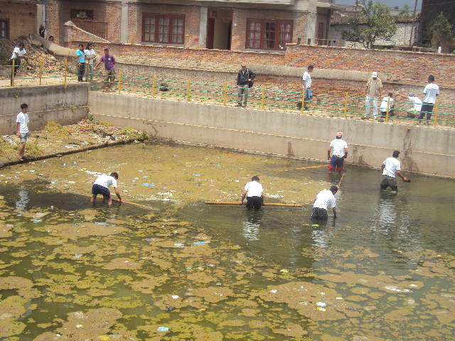 Khokana observed Sithi Nakha