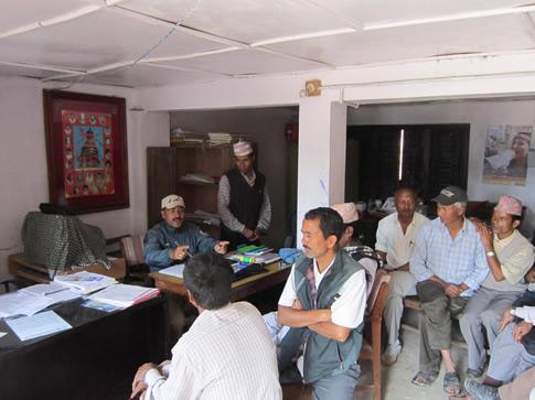 Making Nala ODF within 2012