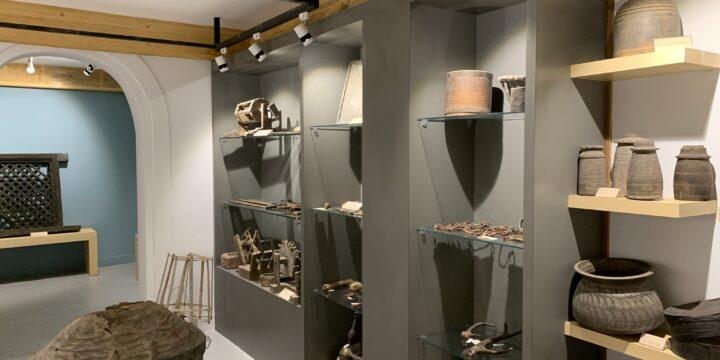 Learning more about Newari culture: Bungamati Cultural Museum