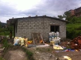 Steps towards Reconstruction