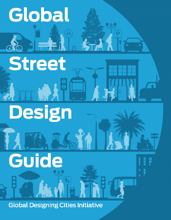 Designing Streets for People: Discussion on 'Safer Streets for a Safer Nepal'