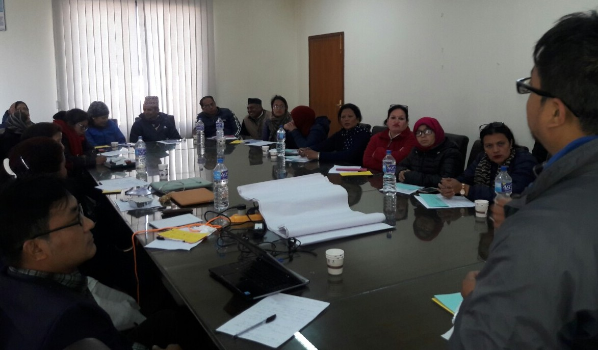 Review, Lesson Learnt and Feedback on Cholera/AGE Prevention and Preparedness program – 2018